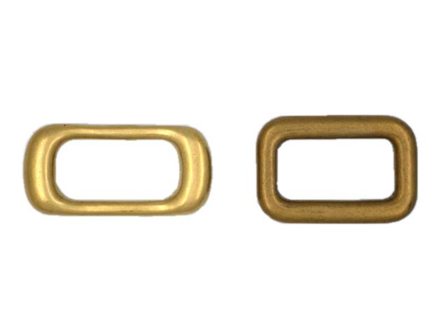 角カン (真鍮鋳物)