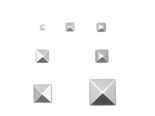角ピラミッドカシメ